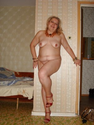 Jannette slave outcall escort in St. James