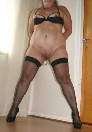 Elona transvestite escorts in Morris