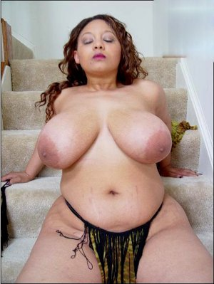 Najiba slave escorts in Hastings