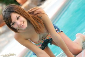 Daphney incall escort in Channahon